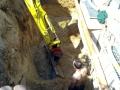 Gebäudearbeiten, Steinarbeiten, Baggerarbeiten, Tiefbauarbeiten