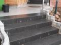 Granitstein Mauerarbeiten, Treppenbau, Wegebau